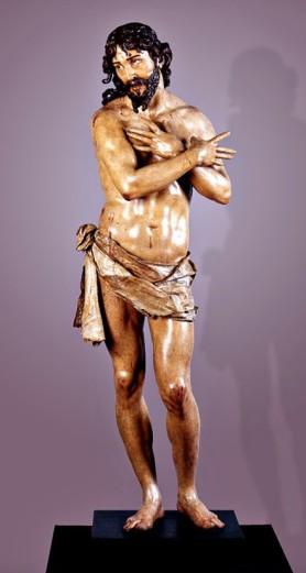 Ecce Homo - Gregorio Fernández