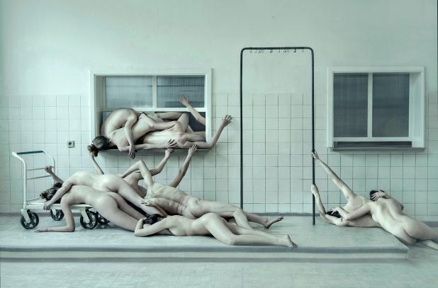 Ecce Homo (2) - Evelyn Bencicova