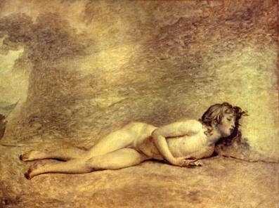La muerte de Joseph Bara - David