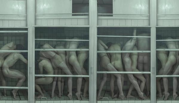 Ecce Homo (1) - Evelyn Bencicova