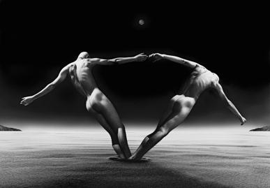 Fallen - Misha Gordin