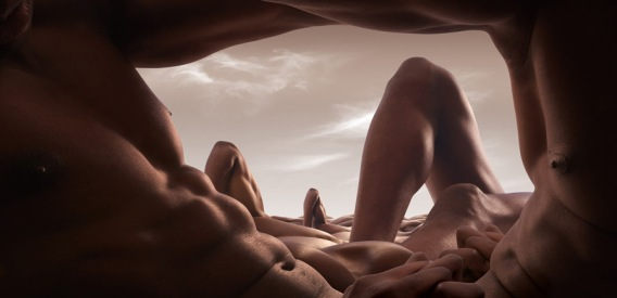 The-Cave-of-Abdo-men-Carl Warner