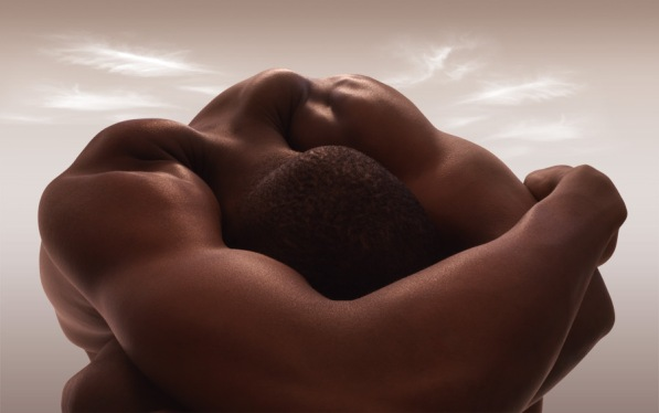 The-Sleeper.-Carl Warner