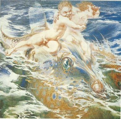 Poema del mar - Néstor de la Torre