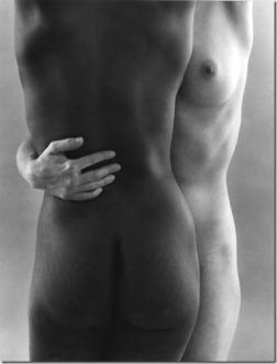 Dos formas - Ruth Berhard