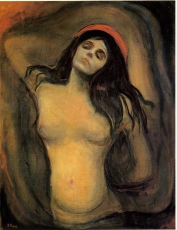 Madona - Munch