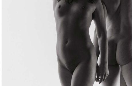 Las formas del cuerpo 16 - Rafael Navarro
