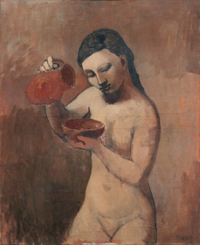 Picasso-Pitcher