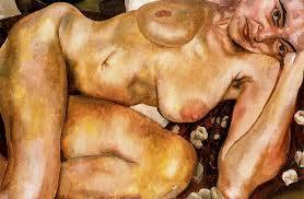 Desnudo - Stanley Spencer