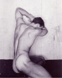 Gordon Hansen - Georges Platt Lynes