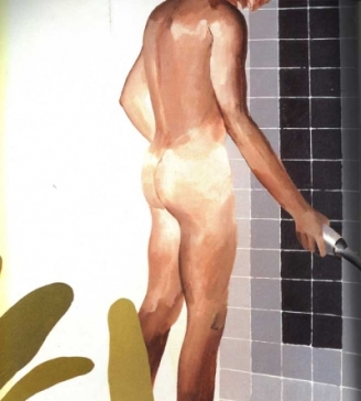 hockney-boy-takes-a-shower