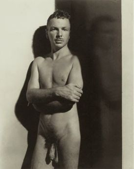 Jared French - Georges Platt Lynes