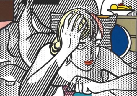 nudes-thinking-nude-lichtenstein