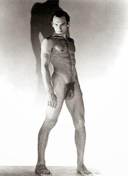 Yul Brynner - Georges Platt Lynes