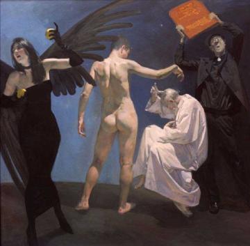 La creación de Dios - Andrés García Ibáñez