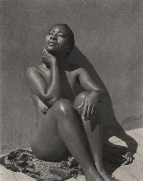 Espejo negro - Manuel Álvarez Bravo
