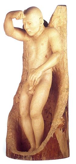 San Miguel Arcángel - Reynaldo Velázquez