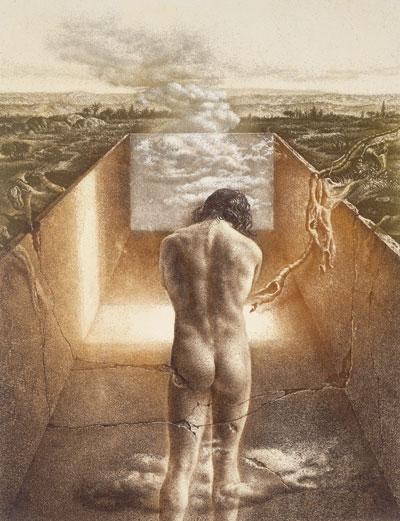 La Creación - Eduardo Naranjo