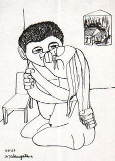 Desenhos de Prisão