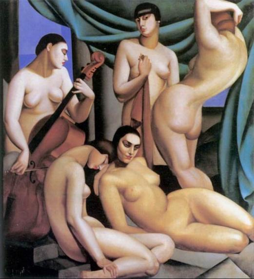 Tamara-De-Lempicka-Rhythm.JPG