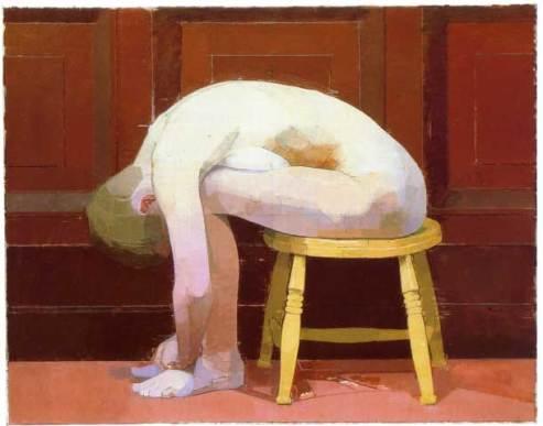 Curled nude on a stool.jpg