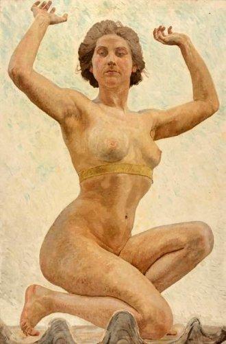 Triunfo de Venus