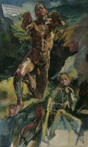 1921+Anton Kolig, Anhelo.jpg