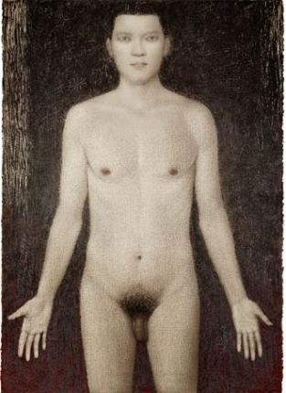 Vladimir Dunjic - Naked2