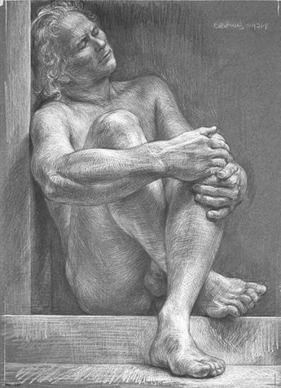 Homocr_nicas_Paul_cadmus_1994_seatted_nude_Moore_Gallery.jpg