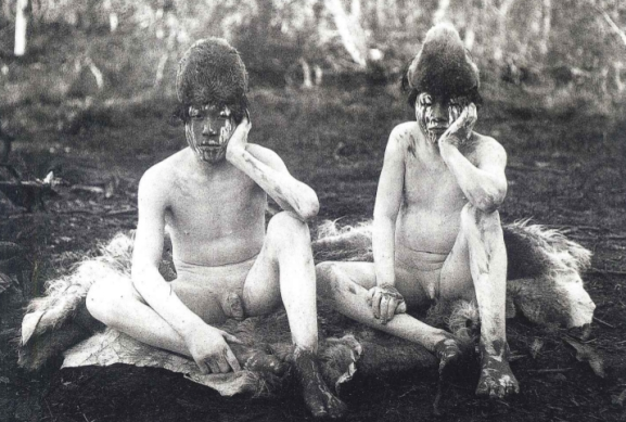 Klóketen - Gusinde 1923.jpg