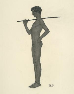 Sascha_Schneider_Gymnast_1913.jpg