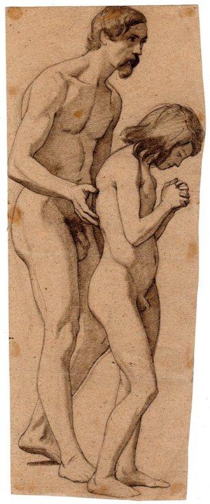 Jules Elie DELAUNAY(1828-1891) 1.jpg