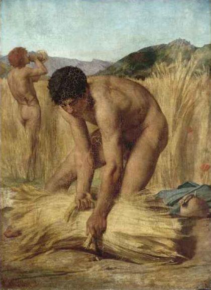 Moissonneurs dans la campagne romaine.jpg