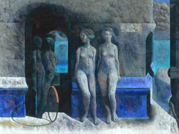 desnudos sobre fondo azul.jpg