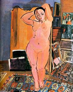 desnudo-1928