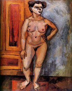 desnudo-de-pie-1909