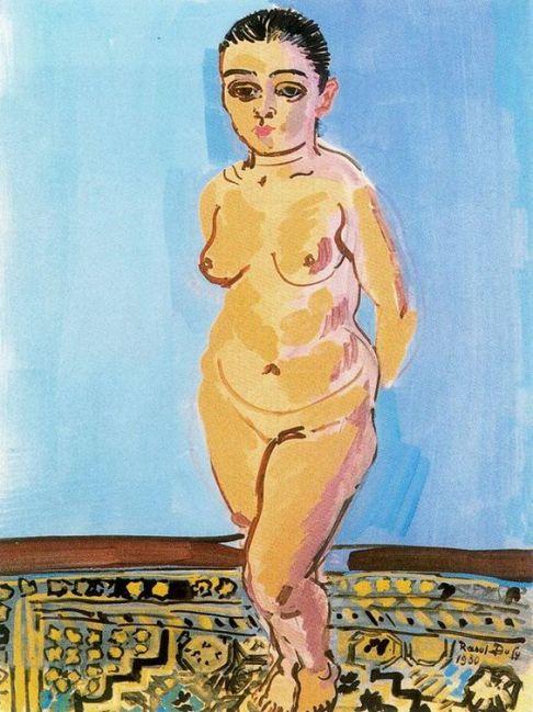 Desnudo de pie 1930.jpg