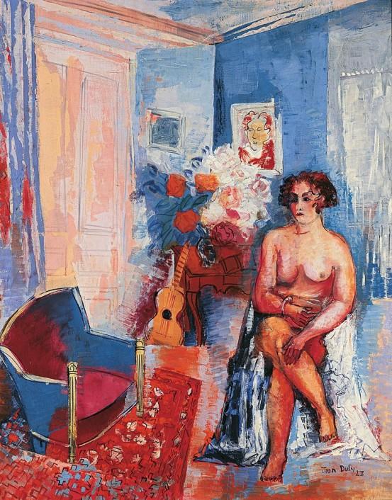 jean-dufy-nu-au-fauteuil-801x1024, 1928.jpg