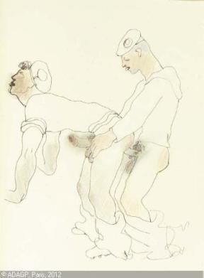 cocteau-jean-1889-1963-france-deux-marins-avec-leur-pantalon-2036671.jpg