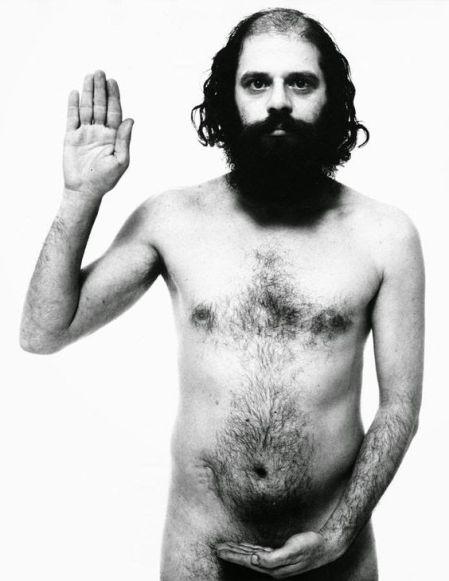 Allen Ginsberg por Richard Avedon.jpg