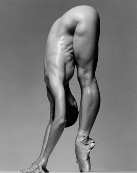 Sylvie Guillem 001 by Richard Avedon 1991.jpg