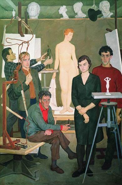 estudiantes en el estudio del escultor.jpg