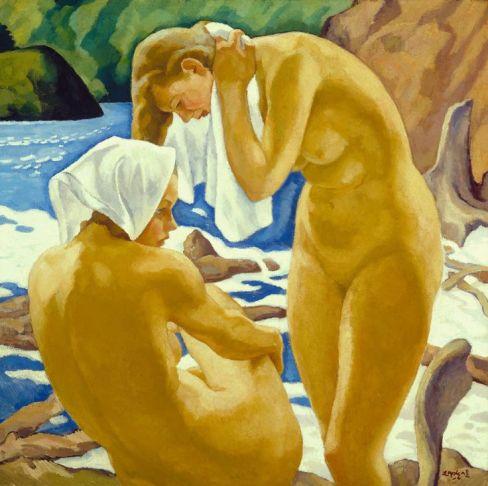 Les baigneuses, 1937.jpg