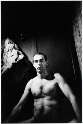 Self-Portrait in the Baths, 1979.jpg