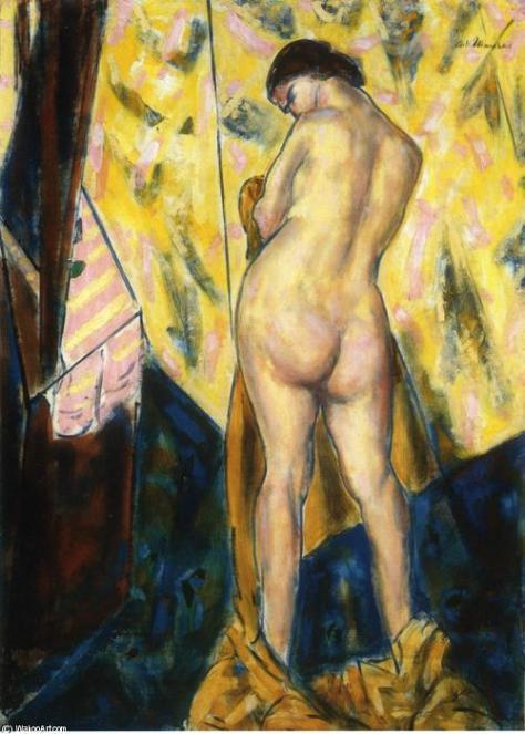 Alfred-Henry-Maurer-Standing-Female-Nude.JPG