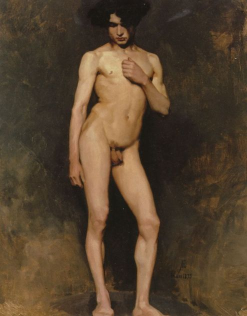 Estudio de modelo masculino 1874.jpg