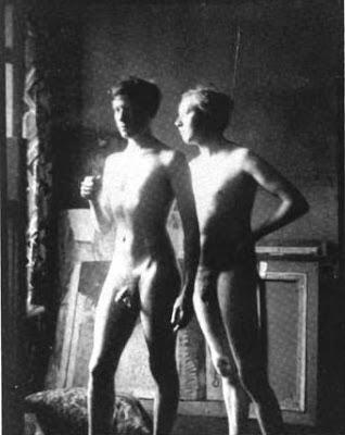 1914 Duncan Grant & David Garnett(fotógrafo desconocido).jpg