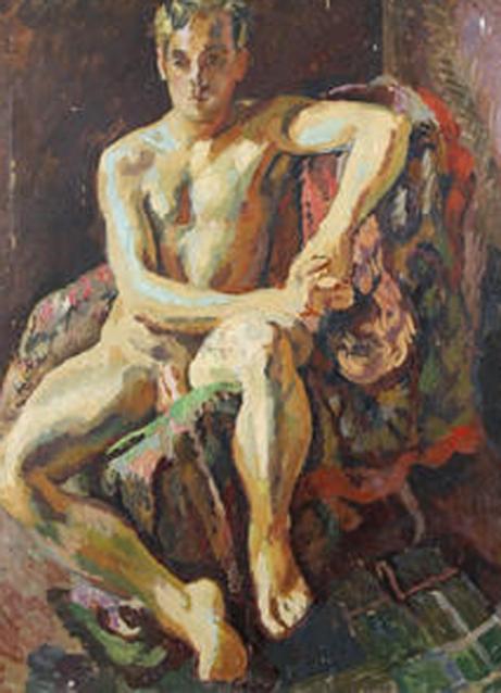 duncan-grant-retrato-de-un-hombre-sentado-en-una-silla-cuibierta-con-una-tela-pintores-y-pinturas-juan-carlos-boveri.jpg