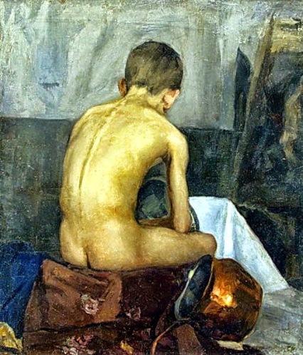 Nikolay Petrovich Bogdanov-Belsky ________ _________ _________-_________ Tutt'Art@ (14).jpg