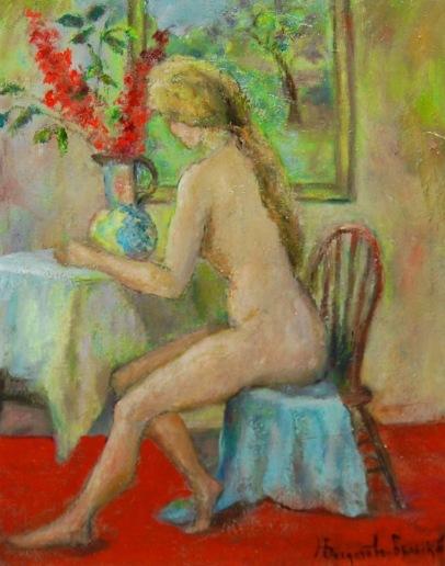 Nikolay Petrovich Bogdanov-Belsky ________ _________ _________-_________ Tutt'Art@ (63)